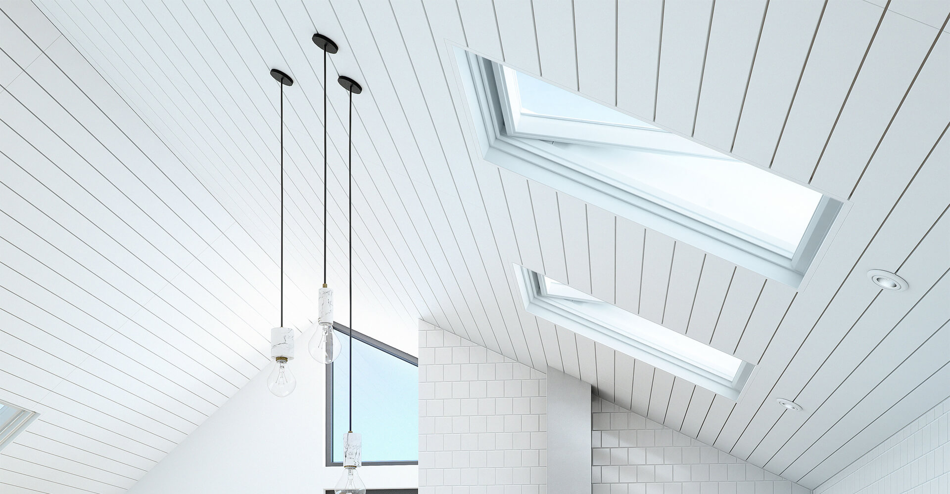 Electric Skylight Keylite Skylights